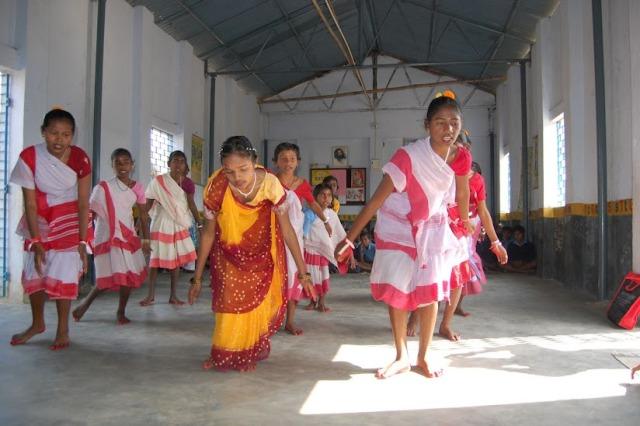 TribalSchoolProject8