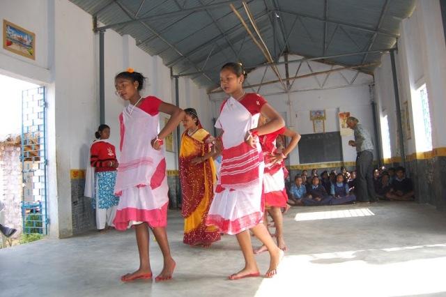 TribalSchoolProject9